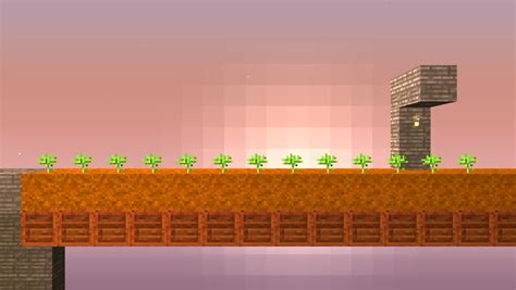 how to plant trees in blockheads plants the blockheads wiki