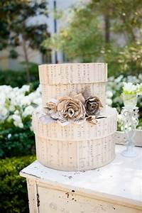 Urne Mariage Champêtre : 10 urnes de mariage coup de coeur page 2 sur 2 ~ Melissatoandfro.com Idées de Décoration