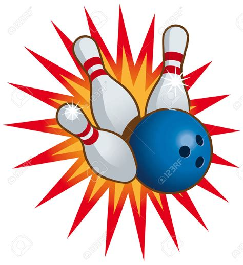 Bowling Pin Clipart Bowling Images Clip 101 Clip