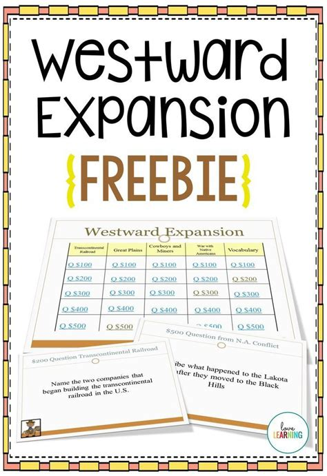 best 25 westward expansion ideas on social