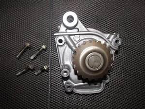 93 94 95 96 97 Honda Del Sol D16z6 Water Pump