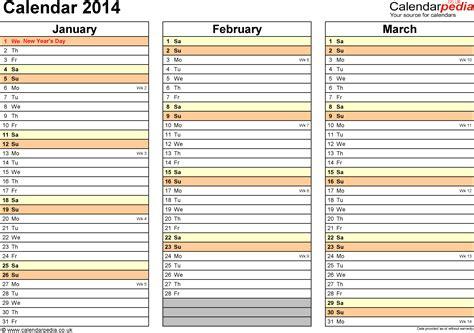 Calendar Template 3 Months Per Page by Calendar 3 Months Per Page 2016 Calendar Template 2018