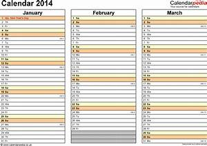 2014 calendar planner calendar With yearly planning calendar template 2014