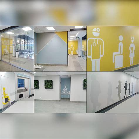 advanced health  hospital  panorama upstart
