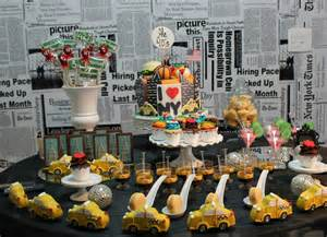 Motorcycle Baby Shower Theme
