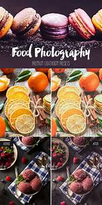Food Photography Lightroom Presets in 2020 | Lightroom presets, Food photography, Photographing food