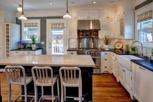 craftsman style home interiors shocking blue kitchen canisters martha stewart decorating ideas images in kitchen craftsman