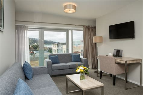 Appartment Hotel by Wellington Serviced Apartments Wellington Accommodation