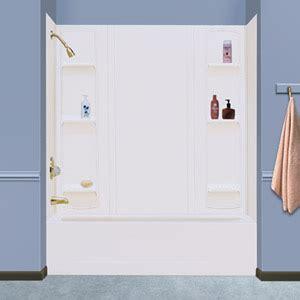 bathroom wall lining materials bathtub surround systems bathtub surround