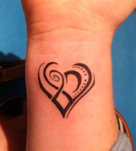 Spiritual Tribal Tattoo (9)  Tribal Wrist Tattoo On