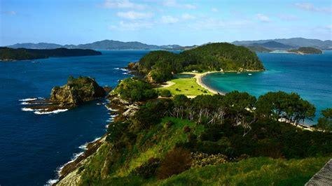 zealandthe bay  islands   zealand australia