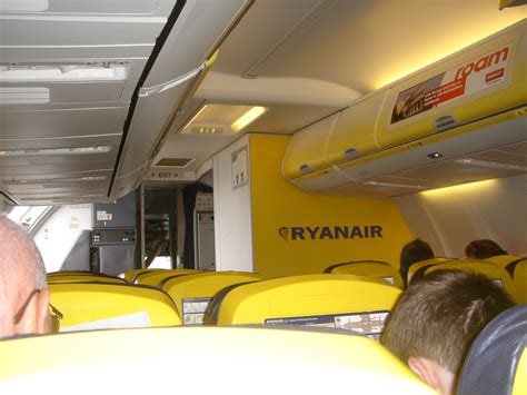 siege avion ryanair avis du vol ryanair dublin la rochelle en economique