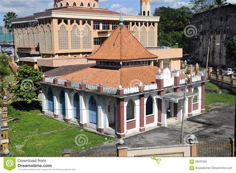 mosque  masjid jamek jamiul ehsan aka masjid