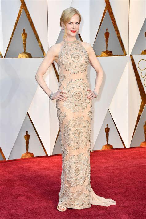Red Carpet Best Dresses At Oscars 2017  Love Happens Blog