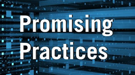 Promising Practices February 2016 - The Holler