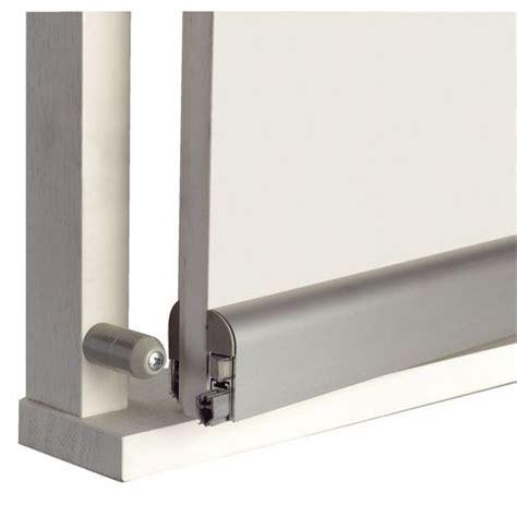bas de porte automatique bas de porte avec joint automatique windex 174 manutan fr