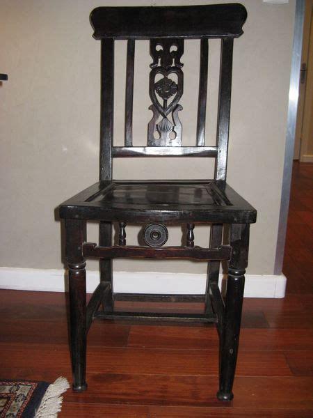 chaise chinoise ancienne chaise clasf