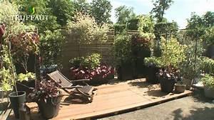 Amenagement Petit Jardin Avec Terrasse Awesome Merveilleux Amenagement Petit Jardin Avec