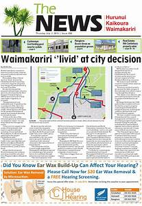 The News North Canterbury 02-07-15 by Local Newspapers - issuu