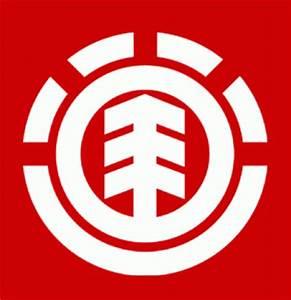 Element Skateboard Logo | Brands | Pinterest