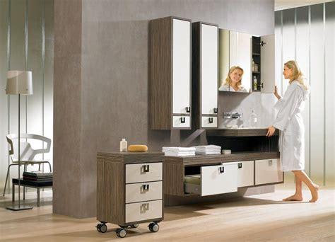 Badezimmer Spiegelschrank Hochwertig by Hochwertige Badezimmerm 246 Bel Vom Schreiner Hanneslange