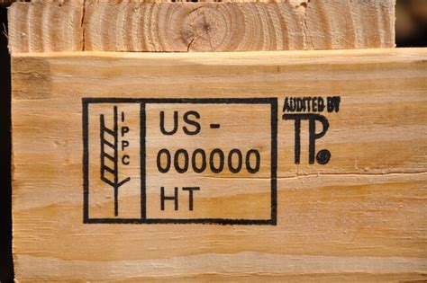 reheat   stamp rules  recycled export pallets