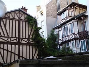 Le Sentier Paris : le sentiers des merisiers paris nu ~ Melissatoandfro.com Idées de Décoration