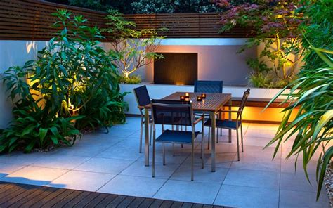 urban garden design fulham garden mylandscapes garden designs london