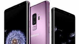 Samsung S9 Kabellos Laden : samsung galaxy s9 abonnement vergelijk en bestel ~ Jslefanu.com Haus und Dekorationen
