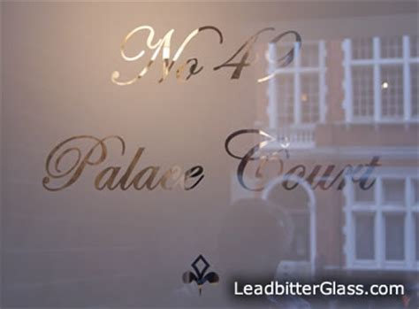 Leeds Decorative Glass Supplier