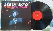James Brown LP Sings Out Of Sight 1968 Smash Records ...