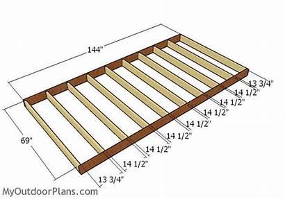 Shed Plans Myoutdoorplans