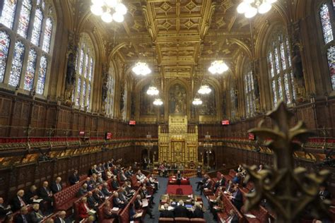 Downing Street defends appointment of new peers to ...