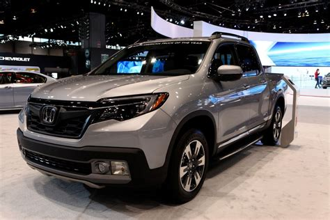 The Honda Ridgeline Just Topped Yet Another List