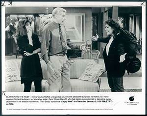 Dinah Manoff, Richard Mulligan & Lisa Rieffel - Sitcoms ...