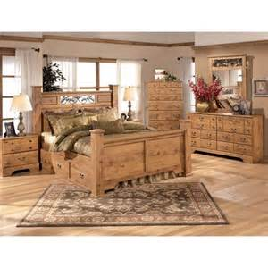 bittersweet 5 piece bedroom set b219 5pcset ashley