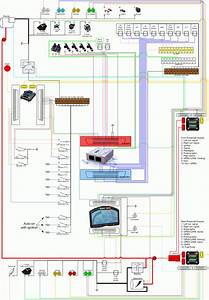 Basic Race Car Wiring Diagram