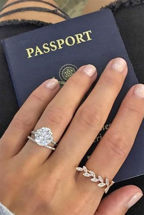 engagement rings to swoon over