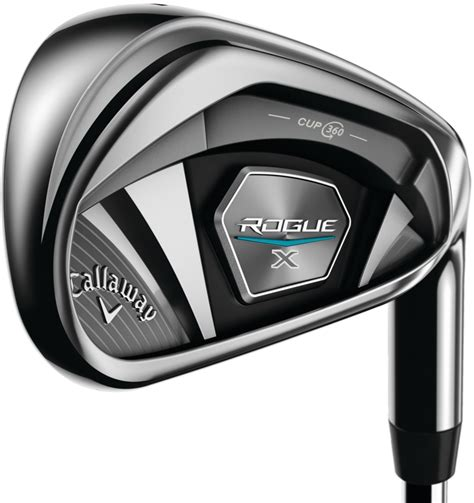 rogue callaway irons steel piece wedge graphite iron golf budgetgolf closeout