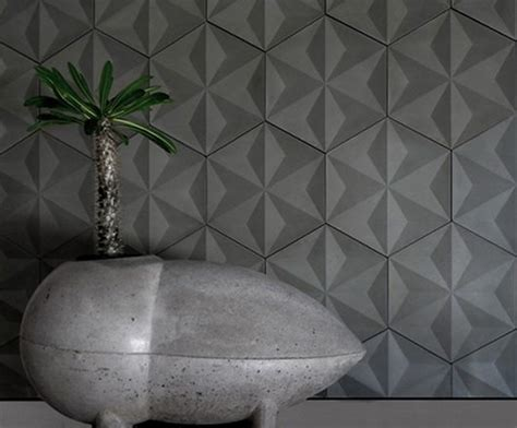 modern decorative concrete tiles  daniel ogassian