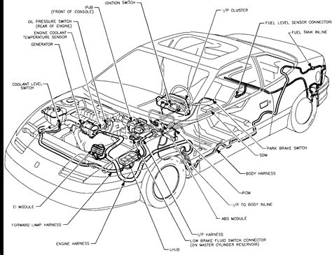 2002 Saturn Sc1 Engine Wiring Diagram toyota 3c e wiring diagram wiring library