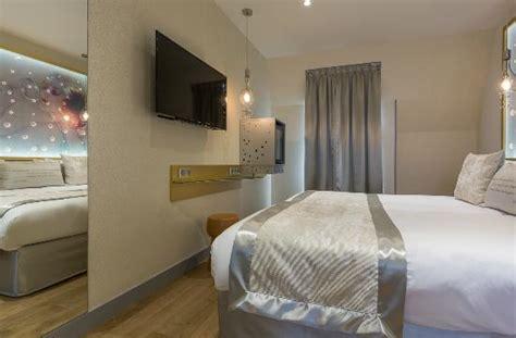 chambres bulles chambre privilège picture of hotel les bulles de