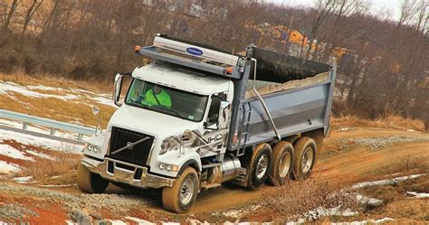 volvo truck price list canada volvo trucks to feature vocational heavy haul models at