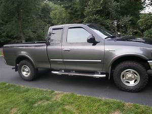2004 Ford F-150 Heritage - Pictures
