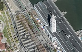 Over 450 Areas of Bird's Eye Imagery Now Live on Bing Maps ...