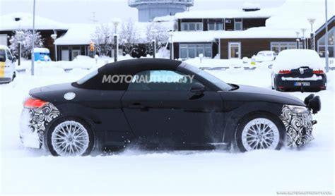 2020 Audi Tt Roadster by 2020 Audi Tt Roadster Price Release Date Engine Options