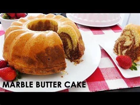 Itulah 7 jenis kue yang bisa kamu buat dengan mudah, bahkan tanpa perlu memanggangnya. Resep BOLU MARMER tanpa baking powder | Marble Butter Cake Recipe | Trivina Kitchen - YouTube ...