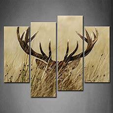 Deer Antler Home Decor Amazoncom