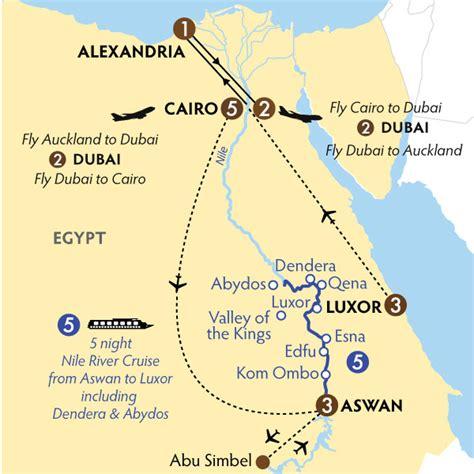 egypt holidays  inclusive operatunity