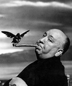 alfred hitchcock the birds | eleven-nineteen